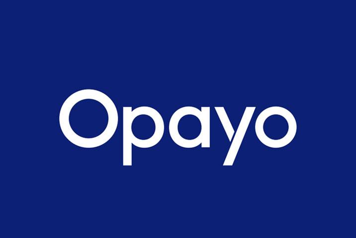 Opayo - Sage Pay
