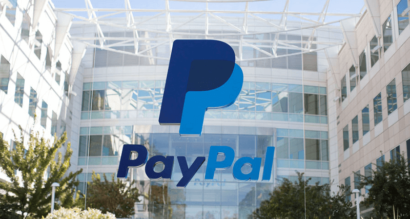 how to use paypal in stores