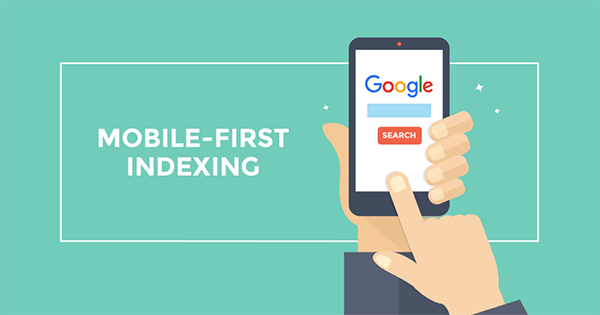 Google's mobile-first indexin