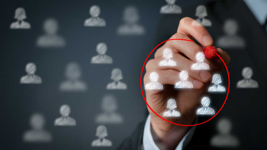 tips for small business owners target customers