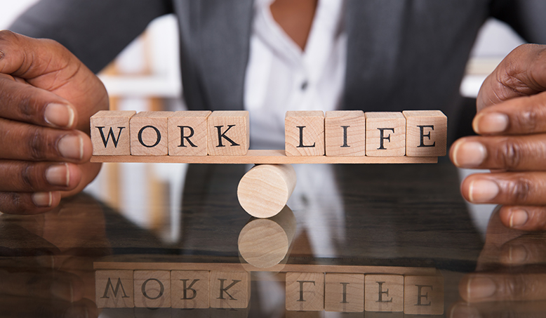 tips for small business owners work life balance