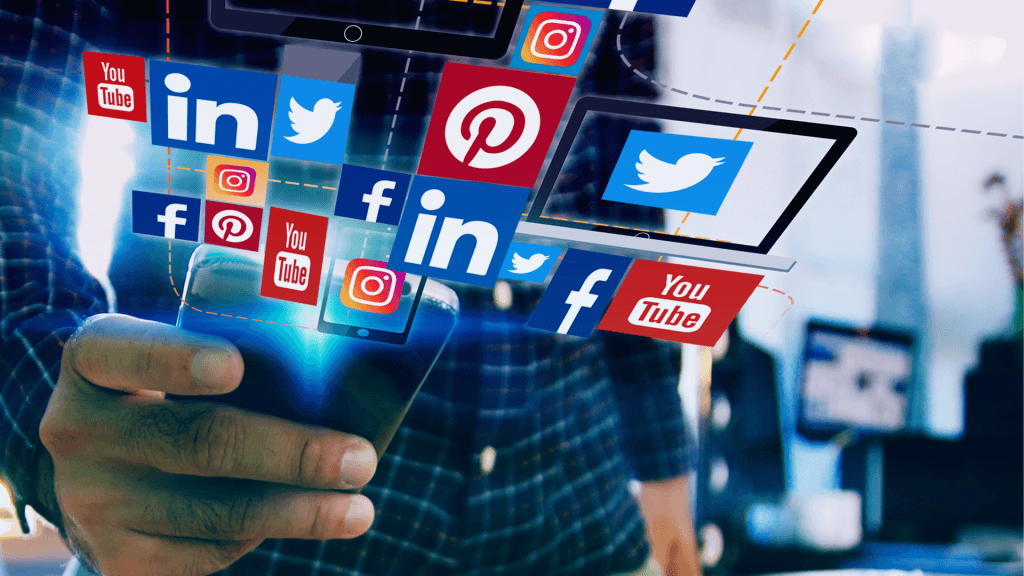 tips for small business owners social media