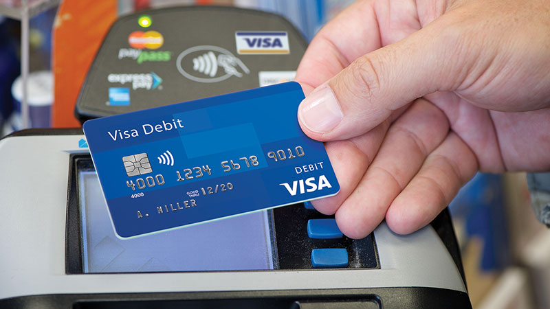 what are payment methods debit cards