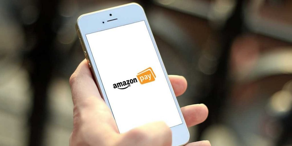 what are payment methods amazon pay