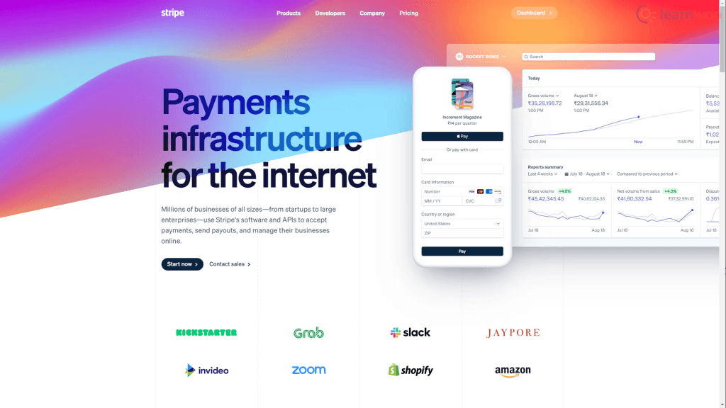 what are payment methods stripe