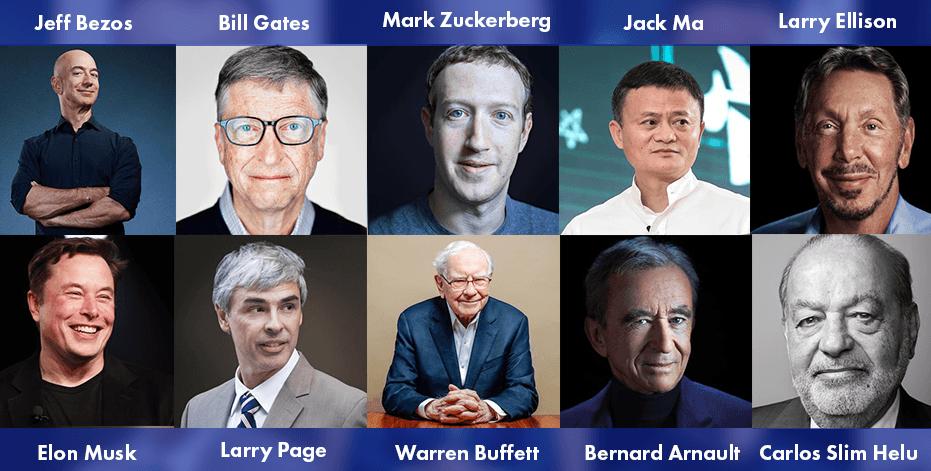 what is an entrepreneur famous entrepreneur