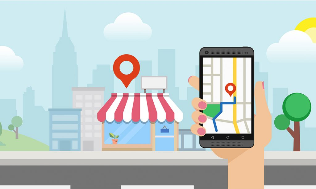 what is local marketing localize content
