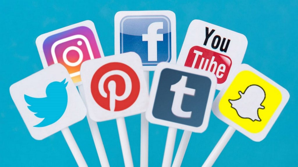 what is local marketing social media