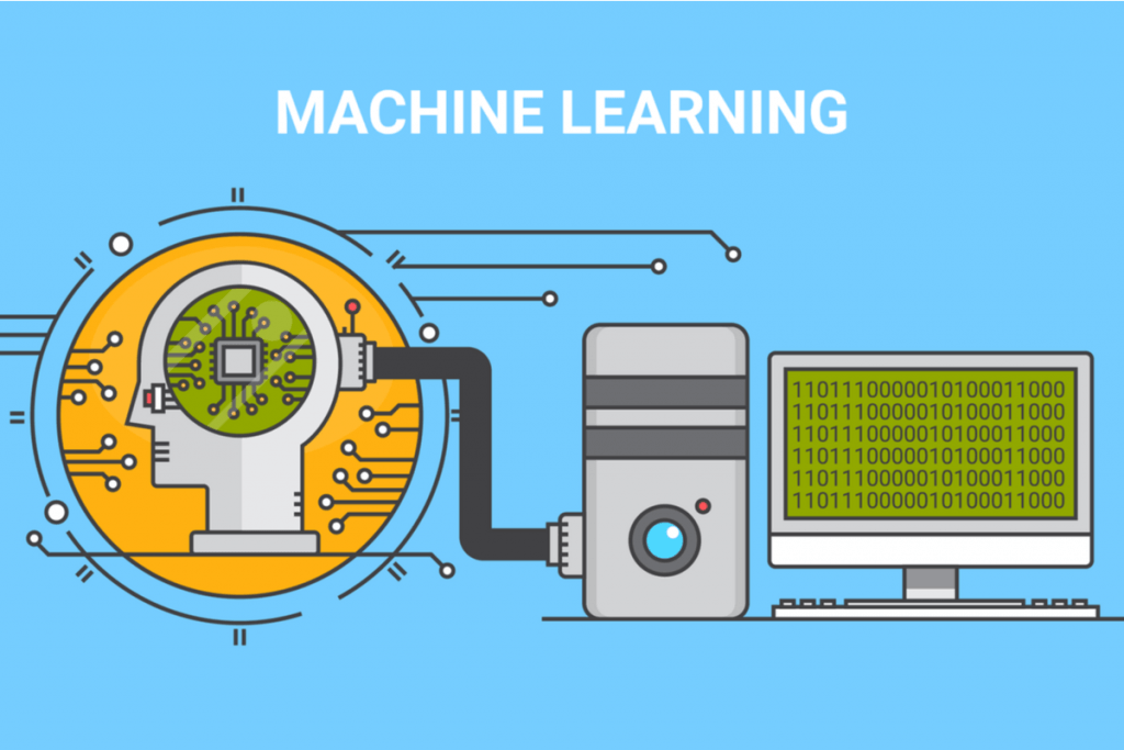 What is Machine Learning in eCommerce?