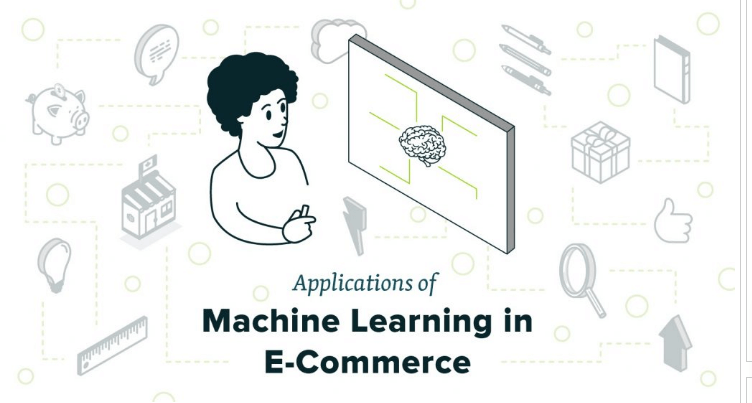 5 Amazing Applications of Machine Learning in eCommerce