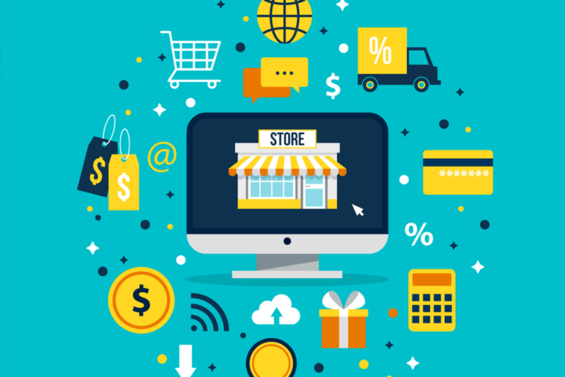 What is Multi Channel Retailing