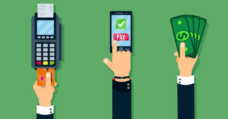 How to Accept Credit Card Payments Online With a Website?