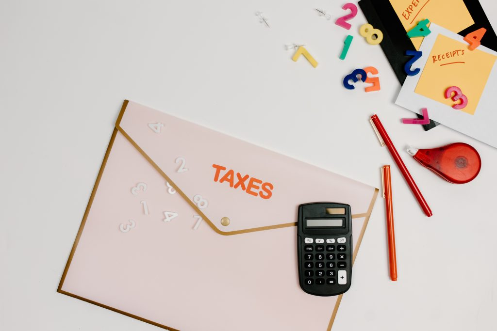 Determine your tax obligations